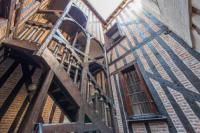 Résidence de Vacances Tours Résidence de Vacances Beau T2 Centre Historique - Mytripintours