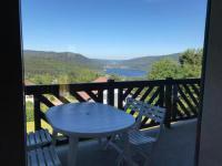 Résidence de Vacances La Bresse Résidence de Vacances les loges du lac