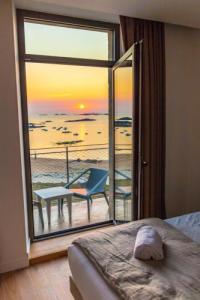 Hotel en bord de mer Côtes d'Armor Pavillon de la plage