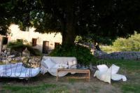 Terrain de Camping Cabris Maison Marthe