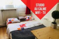 Résidence de Vacances Vernouillet Résidence de Vacances Private studio 20 minutes PARIS