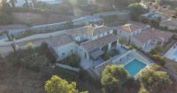 gite Grimaud Villa golf calme mer nature piscine privés