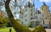 Hôtel Sepmes hôtel Château de Brou