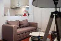 Appart Hotel Carry le Rouet Appart Hotel L'Entracte Appartement privé terrasse