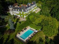 Hôtel Bassillac hôtel Chateau de Lalande - Les Collectionneurs