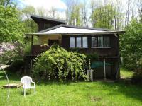 Terrain de Camping Franche Comté Maison d'Artiste Cierge et grand Sauçois