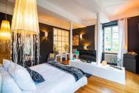 Appart Hotel Alpes de Haute Provence Appart Hotel charme et standing centre ville