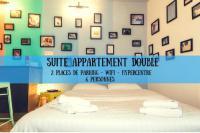 Résidence de Vacances Dijon Résidence de Vacances SUITE APPARTEMENT DOUBLE - Topdestination-Dijon