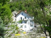 residence Modane Chalet Simond