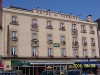 Hôtel Ladirat Hotel du Touring