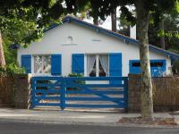 gite Le Pouliguen Villa L'Herbaudière - La Baule les Pins