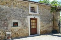 Gîte Charente Gîte Les Noyer