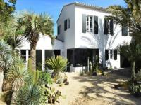 gite Saint Denis d'Oléron House Les portes en re villa de luxe avec piscine