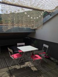 Appart Hotel Saint Laurent Lolmie Appart Hotel Maison de ville avec terrasse sur les toits du vieux CAHORS