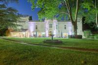 Hôtel Saint Pons la Calm hôtel Château Du Val De Cèze