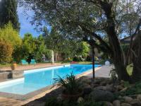 residence Casteljaloux Appartement piscine