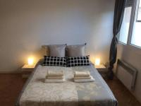 Appart Hotel Saint Bonnet de Mure Appart Hotel Studio confort Part-dieu Saint Eusébe