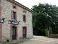 Chambre d'Hôtes Beauzac la villa du Méridien