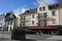 Hôtel Landévennec hôtel Le Relais De La Place