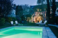 Hotel Sofitel Centre Hotel Spa - Au Charme Rabelaisien