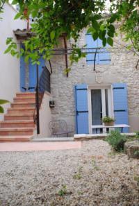 gite Cabriès Provence's Home