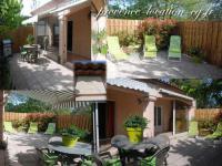 gite Villelaure Provence 's Home Mamoue
