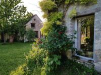 Chambre d'Hôtes Greneville en Beauce Chambre d'Hôtes - Natura Gratia
