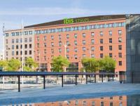 ibis-Styles-Evry-Cathedrale Évry