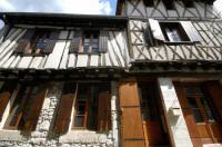 residence Casteljaloux L' Ancien Relais de Poste Henri