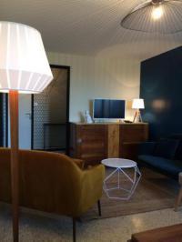 Village Vacances Saint Rémy de Provence résidence de vacances Le 82 Appartement