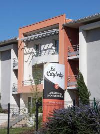 Résidence de Vacances Nieul sur l'Autise Résidence de Vacances City Lodge Appart Hôtel Niort