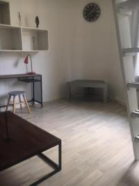 Résidence de Vacances Écueil Résidence de Vacances Appartement Reims