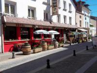 Hotel Fasthotel Haute Marne L'Etoile d'Or