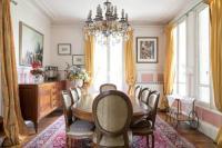 Chambre d'Hôtes Neuilly Plaisance Maison de Maître meulière