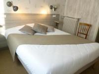 Hotel Ibis Budget Honfleur Citotel Le Richelieu