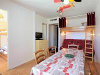 residence Saint Martin de Belleville Apartment 4 pers. 23 m² 3 étage sud