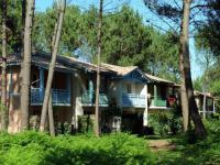 residence Tosse Maeva Particuliers Résidence Le Domaine du Golf de Pinsolle