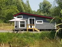 Terrain de Camping Picardie Lodge