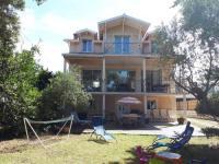 gite Vendays Montalivet House Saint georges de didonne - maison grand standing vue mer