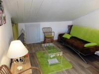 Apartment Appartement cabri, 53 lamalou le vieux-Apartment-Appartement-cabri-53-lamalou-le-vieux