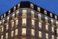 Hôtel Ile de France hôtel Maison Albar Hotels Le Diamond