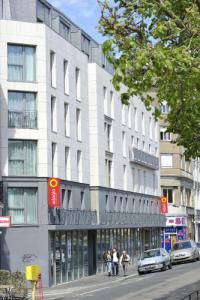 Appart Hotel Nantes Aparthotel Adagio Nantes Centre