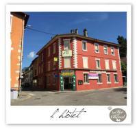 Hotel de charme La Chapelle Saint Martin Logis hôtel de charme du Fer à Cheval