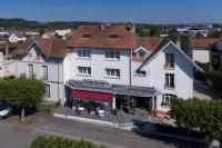 Hotel Fasthotel Vosges Le Chalet Vitellius