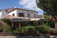Hotel Fasthotel Cavalaire sur Mer Hotel La Bastide