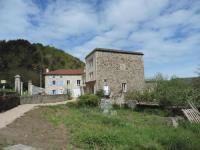 gite Saint Maurice de Lignon gite moulin de la ribeyre