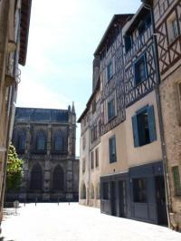 Résidence de Vacances Limoges Résidence de Vacances Appart face au mail