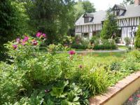 Chambre d'Hôtes Tours en Vimeu Le Moulin des Roses