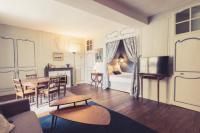 Appart Hotel Poitiers Appart Hotel La maison de la Liberté - Les Suites
