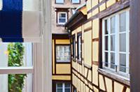 residence Strasbourg Quatre Chaises